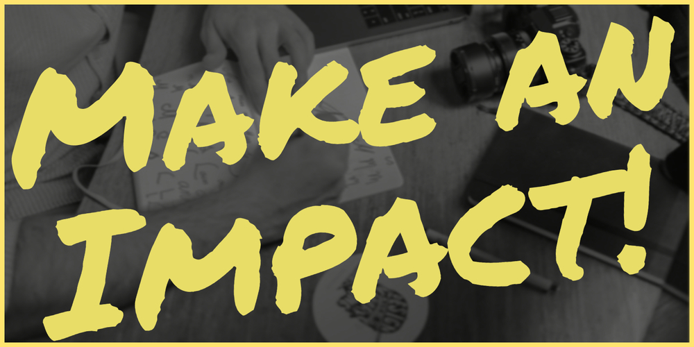 Family Impact Night Moved to Thursday, Nov 21