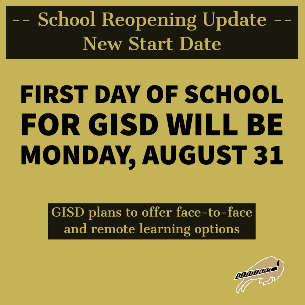 Delay by TEA pushes GISD start date