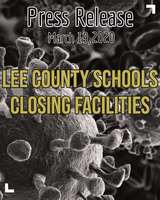 Lee County Schools Closing Facilities