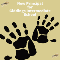 GISD Announces New Principal for Giddings Intermediate School