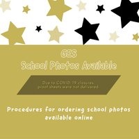 GES Student Spring Pictures Ordering Procedure