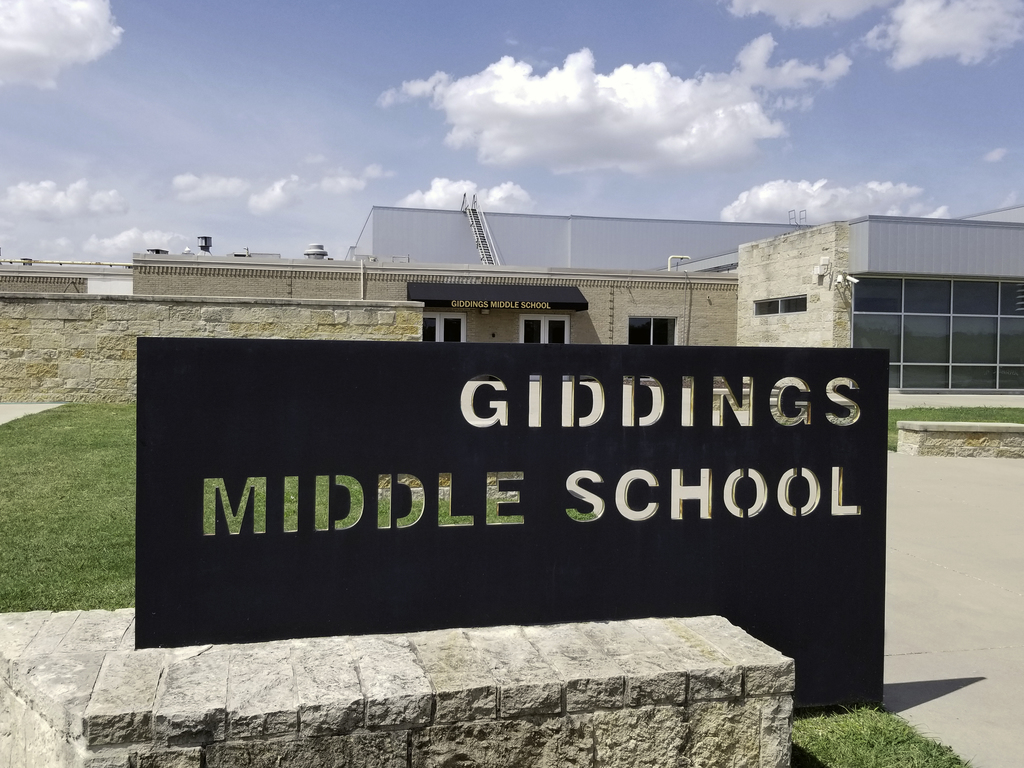 Giddings Middle School