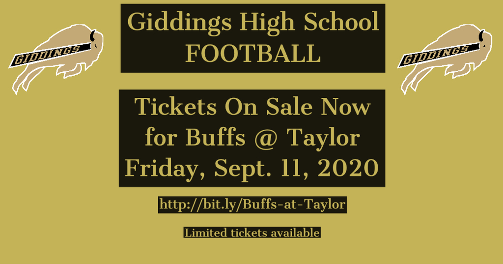 Tickets for Taylor Game